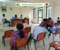 COVID-19 VACCINATION BEGINS IN THE NSAWAM ADOAGYIRI MUNICIPALITY