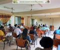 NSAWAM ADOAGYIRI ZONAL COUNCIL MEETING HELD ON TUESDAY 14TH SEPTEMBER 2021