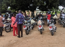Motor distribution 2019
