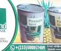 NANO FOODS NOT HERE TO COLLAPSE BLUE SKIES – HON FRANK ANNOH DOMPEH.